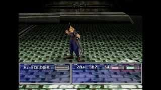 getlinkyoutube.com-Final Fantasy VII PC Mods (2013)