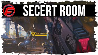 Destiny HOW TO Access The SECERT ROOM SECERT BOSS ULTRA CAPTAIN LEVEL 20 King's Watch Mission