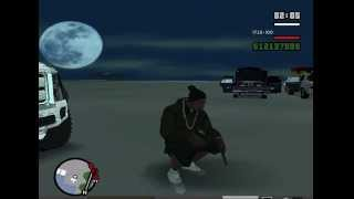 getlinkyoutube.com-GTA San andreas Motos y auto Venezolanos