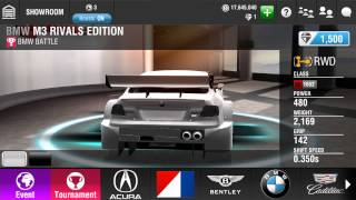 Racing Rivals Hack All Cars