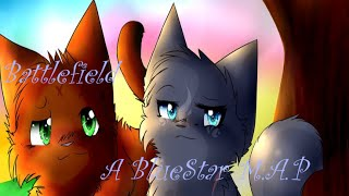 getlinkyoutube.com-=BattleField= Bluestar M.A.P OPEN (very, very open)