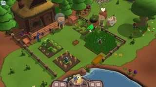 getlinkyoutube.com-Прохождение Farm For Your Life Часть 1