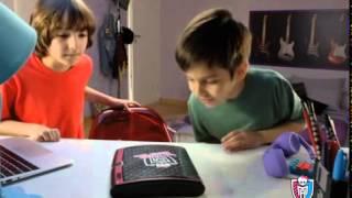 getlinkyoutube.com-Diário Monster High Mattel - Eletrônico [Comercial] [EN Subtitles]