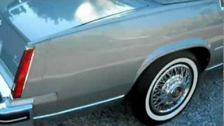 getlinkyoutube.com-1983 Cadillac Eldorado