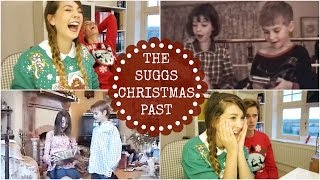 getlinkyoutube.com-The Suggs Christmas Past | Zoella