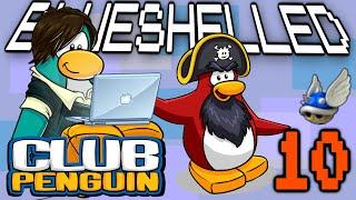 getlinkyoutube.com-Club Penguin (ft. Turnabout Randon) | BLUESHELLED Ep 10