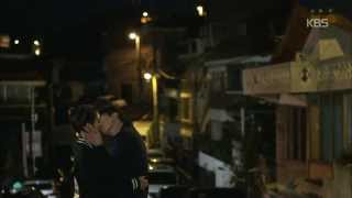 getlinkyoutube.com-[HIT] 아이언맨-이동욱-신세경, 드디어 위로의 '키스'.20141023