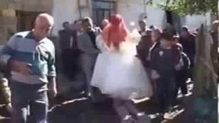 زفاف في تركيا يتحول إلي عزاء