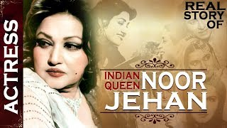 Documentary On Noor Jehan l The Queen Of Melody width=