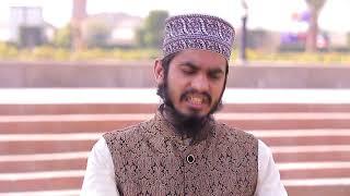Syed Nusair Hussain * khudai Rab ki Nabi ki Rehmat ...New kalaam 2018 width=