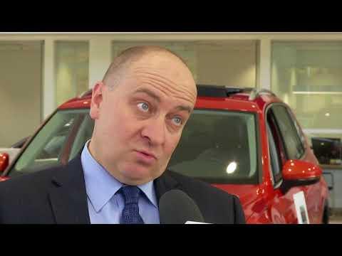 Des investissements majeurs chez Langlois Volkswagen