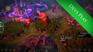 "getlinkyoutube.com-[Game 3] Armello ""Pride's Fall"" v0.3.5 Devs Play"