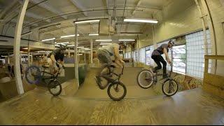 getlinkyoutube.com-BMX - THE FRONT BRAKE INSTAGRAM SLAM