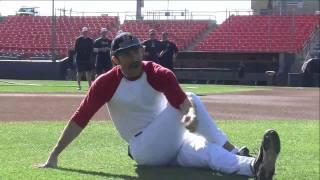 getlinkyoutube.com-Domingo Ayala Gets a Tryout
