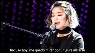getlinkyoutube.com-An Ye Eun (안예은) - Mr. Mystery // Sub. Español // Kpop Star 5