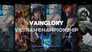 getlinkyoutube.com-[VVC Vainglory] Vainglory Việt Nam Championship Season 1