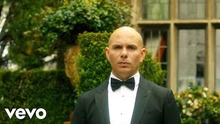 Pitbull - Wild Wild Love (ft. G.R.L.)