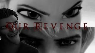getlinkyoutube.com-Evil!Jack Frost & Evil!Elsa (Ft. Pitch) | Our Revenge - Part 1 (300+ Subs!)