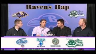 Baltimore Ravens Rap - Week 18 - Part 1