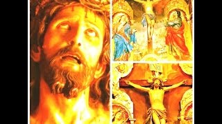 getlinkyoutube.com-Way of the Cross - Inner Healing, Restoration, Blessings & Deliverance in the passion of Jesus