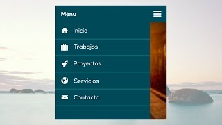 getlinkyoutube.com-Como hacer un menú de navegación adaptable a dispositivos móviles (Responsive Design)