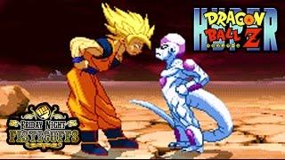 getlinkyoutube.com-Friday Night Fisticuffs - Hyper Dragon Ball Z