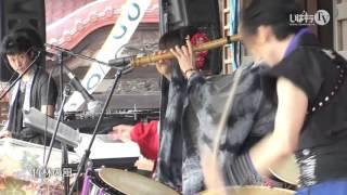 getlinkyoutube.com-HANAFUGETSU 華風月 - Chikurin no Kaze 竹林の風