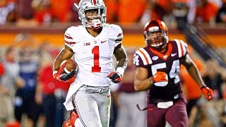 "getlinkyoutube.com-Braxton Miller 2015 Highlights |||""Rebirth""