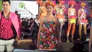 getlinkyoutube.com-Yaya @ Thanya Shopping Park 1 11 55