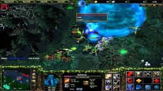 getlinkyoutube.com-DotA - Void Live Gameplay (Mode: SDEM)