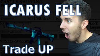 ICARUS FELL - Trade Up Contract