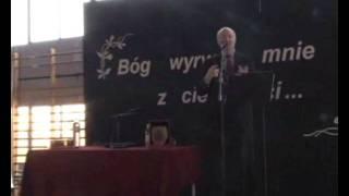 getlinkyoutube.com-Okultyzm i magia - prof. Piotr Jaroszyński