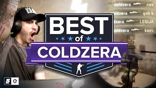 Best of Coldzera: The Iceman Cometh