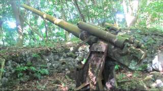 getlinkyoutube.com-Peleliu Battlefield