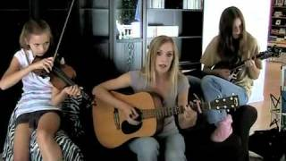 Southern Cross - Crosby, Stills, Nash & Young - Cover By Kappa Danielson - 60 Guitar Girls