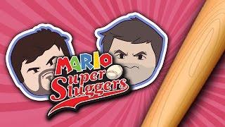 getlinkyoutube.com-Mario Super Sluggers - Grumpcade