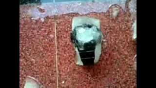 getlinkyoutube.com-Test Casio g-shock mudman G9300GB Part1