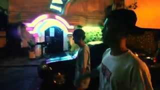 getlinkyoutube.com-Bugoy na Koykoy and Ives Presko - Underground Kings (Official Music Video)
