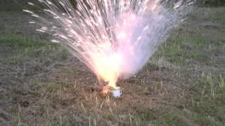 getlinkyoutube.com-Самые красивые химические реакции (Подборка)