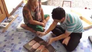 getlinkyoutube.com-เย็น คำมี สารานุกรม พระขุนแผนผงพรายกุมาร หลวงปู่ทิม อิสริโก วัดละหารไร่ จ.ระยอง