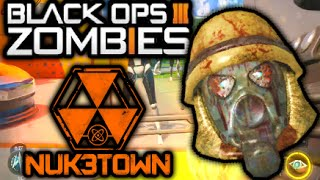 "getlinkyoutube.com-Black Ops 3: ""CRAZY NUKETOWN 2065 ZOMBIES GAMEPLAY EASTER EGG GUIDE"" Nuk3town Zombies Remake DLC?"