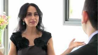 getlinkyoutube.com-پیام نوروزی ریتا، خواننده مشهور ایرانی تبار اسرائیلی