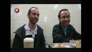 getlinkyoutube.com-با ما به پاتوق علی دایی در بازار بزرگ تهران بیایید؛ اینجا یکی از قدیمی ترین اُملتی های تهران است