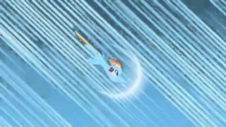 getlinkyoutube.com-My little pony: how Pinkie Pie and Rainbow Dash got their c