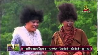 getlinkyoutube.com-Chinese Movie Speak Khmer | CTV8 HD ▶យុទ្ធសិល្ប៍ទេវបុត្រណាចា ភាគទី 51A