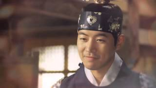 getlinkyoutube.com-Goddess of Fire, Jeong Yi - teaser -Lee Sang-Yoon, identity and the timeless love