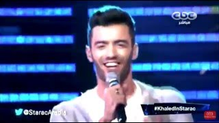 Anis Bourehla & Cheb Khaled - C'est La Vie #Prime8