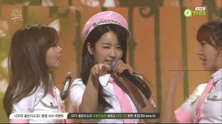 getlinkyoutube.com-[1080p] [60fps] Apink - Remember + NoNoNo @ 30th Golden Disk Awards