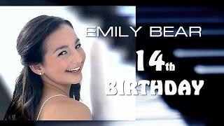 getlinkyoutube.com-Emily Bear - Bumble Bear Birthday Boogie