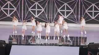 getlinkyoutube.com-140815 SM콘서트 소녀시대 다시 만난 세계